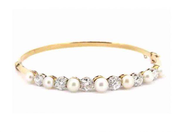 Edwardian Bracelets