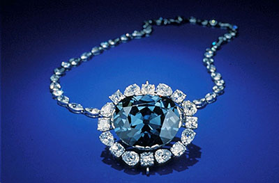 When Were Diamonds First Discovered?