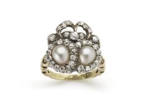 Victorian period jewellery