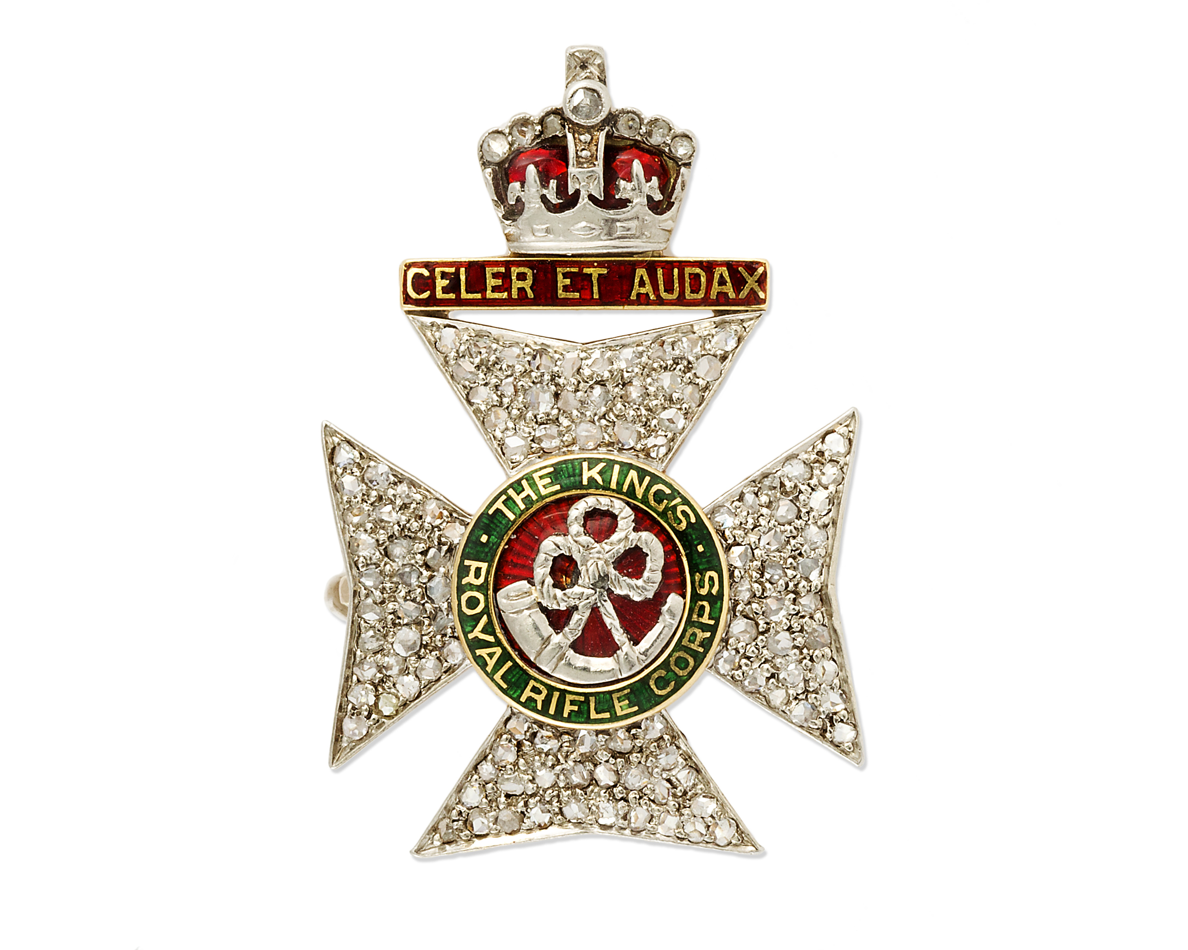 Regimental