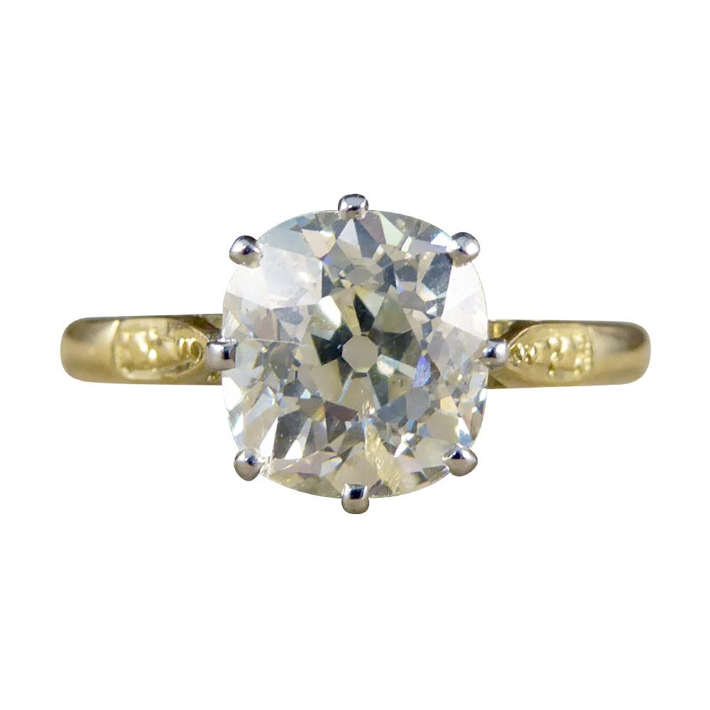 Engagement Ring Buying Guide Uk