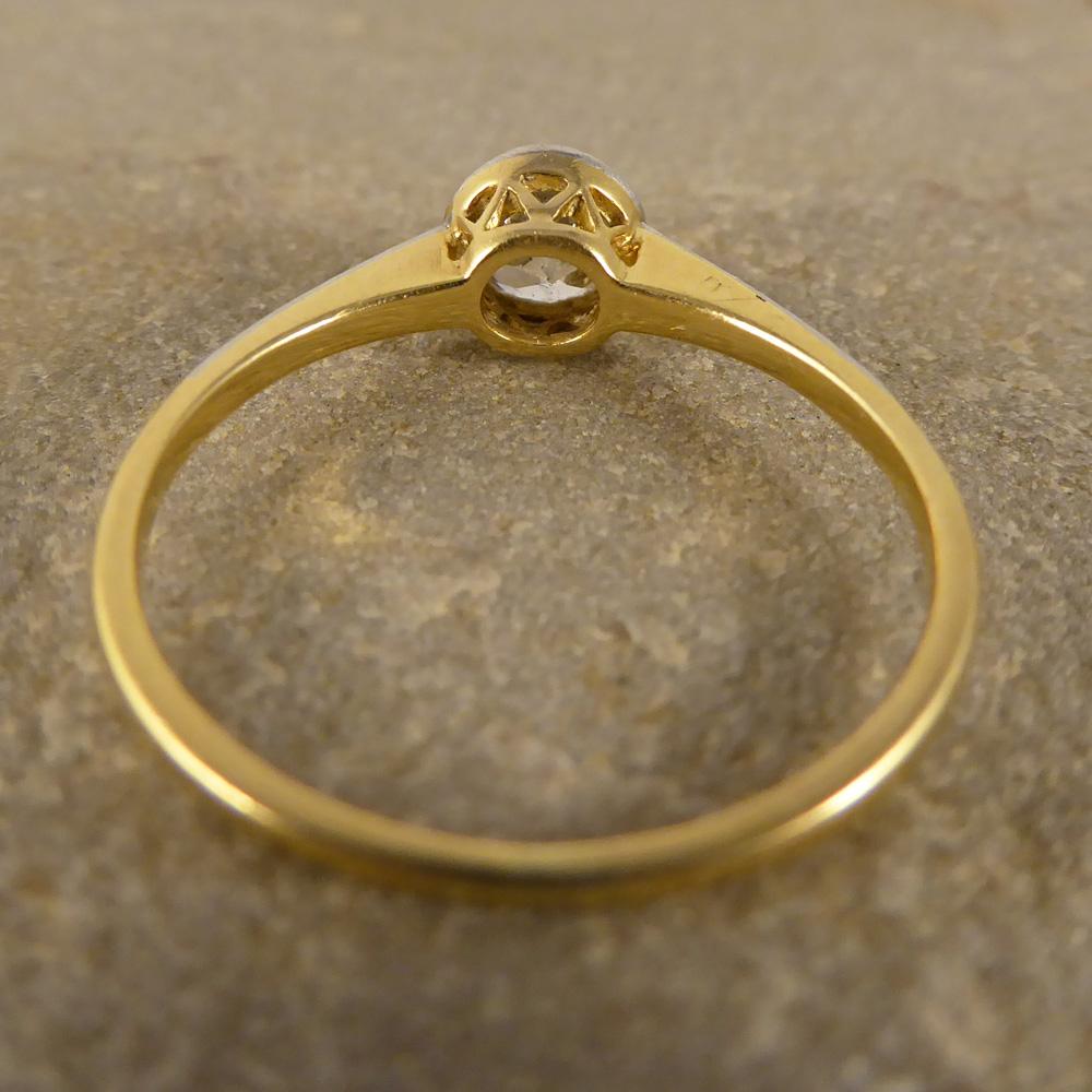 Art Deco Diamond Rings Uk