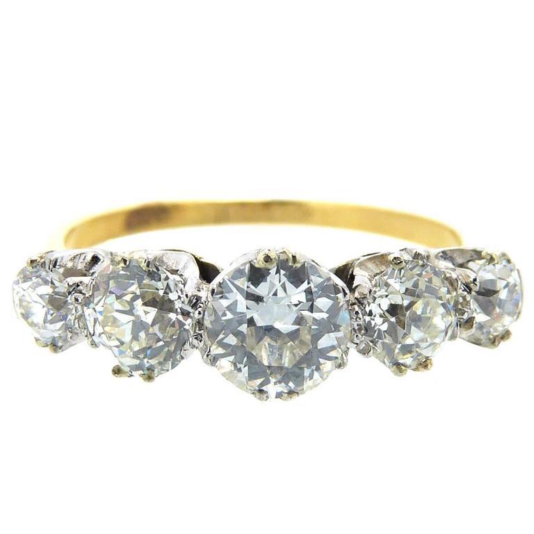 Diamond Buying Guide Uk