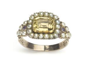 Georgian Rings