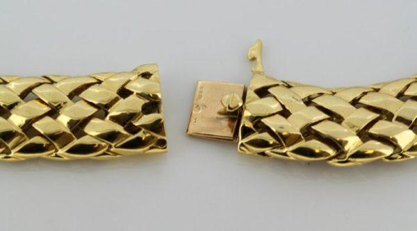 Vintage Van Cleef and Arpels Choker Necklace