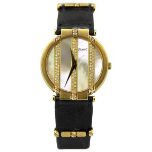 Vintage Piaget Ladies Wristwatch