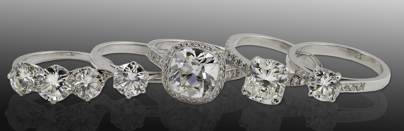 Engagement rings: Jewellery Discovery's Help Guide Advice tips