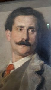 Phillipe Wolfers 1858 - 1929