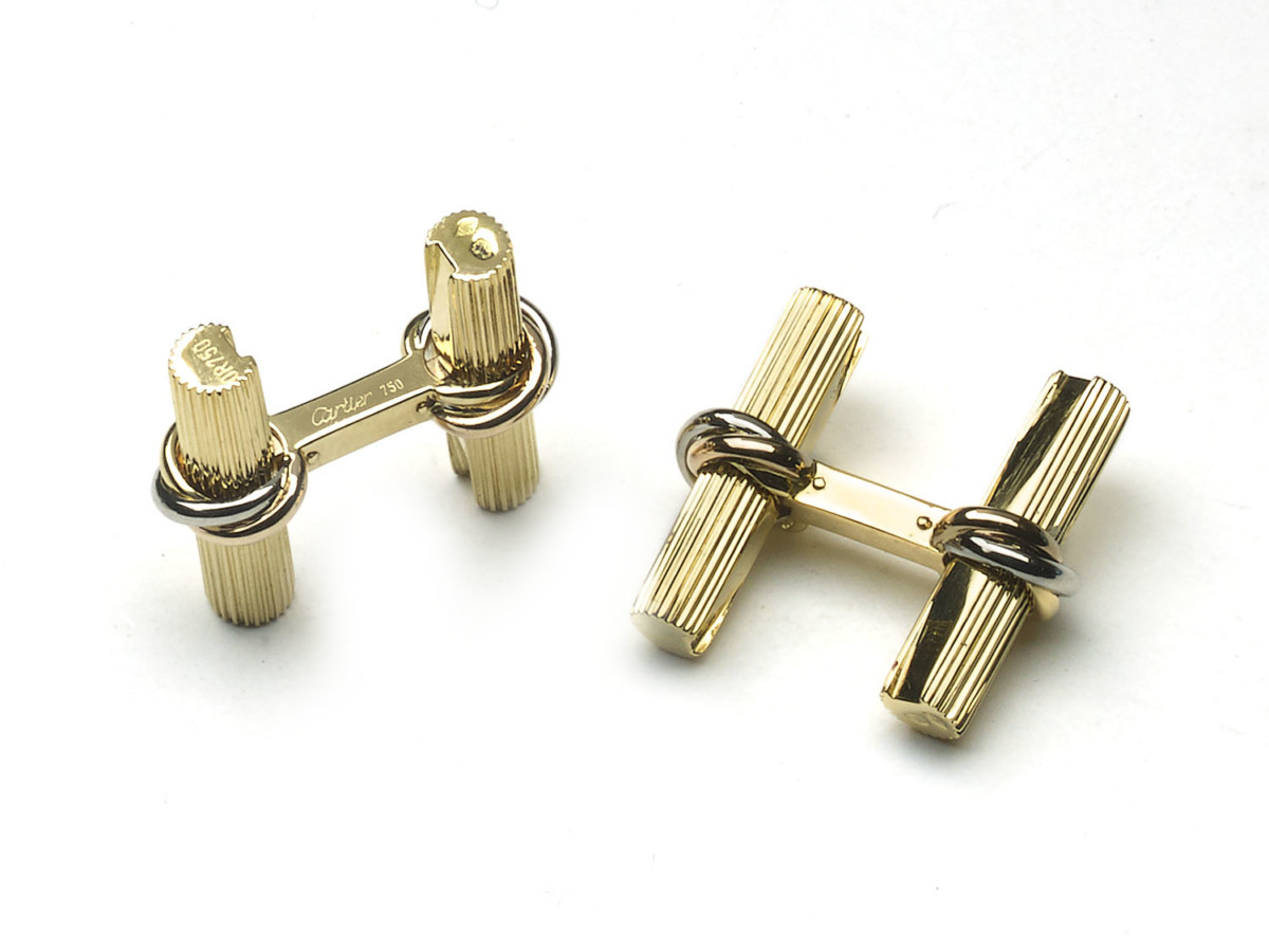 Cufflinks/Dress-sets