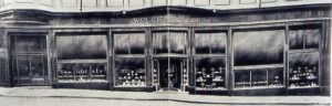 Wolfers Freres Store Front