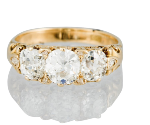 antique rings antique jewellery Jewellery Discovery London