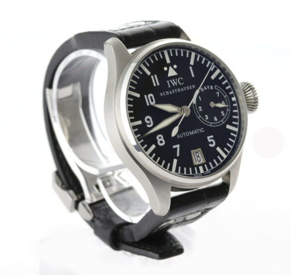 Men's international watch company watch