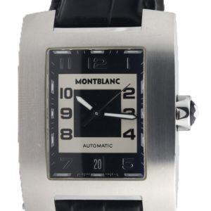 Gents Montblanc Profile Wristwatch