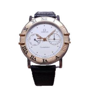 Omega Constellation Wristwatch