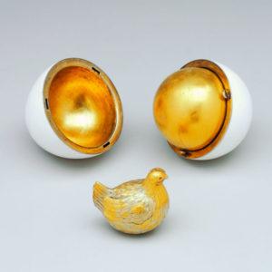 The Hen Egg
