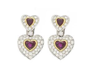 Anniversary Jewellery 15th Ruby