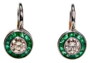 Anniversary Jewellery 20th Emerald