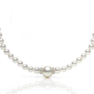 Anniversary Jewellery 30th Pearl