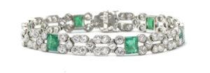 Anniversary Jewellery 35th Emerald
