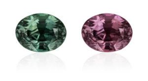 Anniversary Jewellery 55th Alexandrite