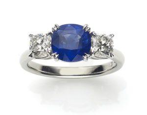 Anniversary Jewellery 5th Sapphire