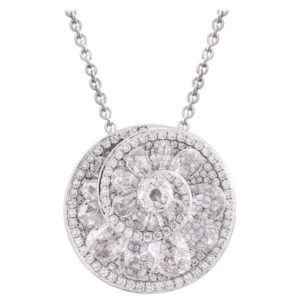 Anniversary Jewellery 60th Diamond