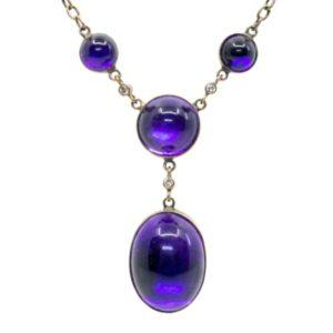 Anniversary Jewellery 6th Amethyst
