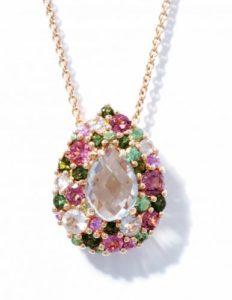 Anniversary Jewellery 8th Tourmaline