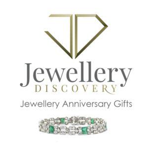 Jewellery Discovery - Jewellery Anniversary