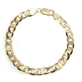 Vintage Curb Link Bracelet