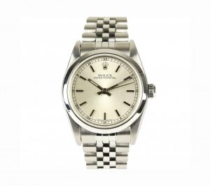 Rolex Oyster Perpetual Midi Automatic Wrist Watch, 31mm