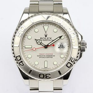 Rolex Yacht Master 40mm Stainless Steel 16622 Automatic