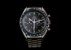 Omega Speedmaster Moonwatch Steel 42mm Manual, Box and Papers