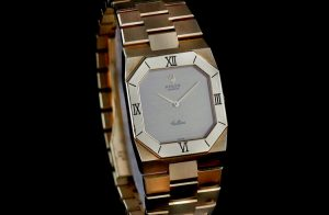 Rolex Cellini 18ct Yellow Gold 27mm Manual Watch with Box