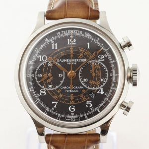 Baume and Mercier Capeland XXL Flyback Automatic Chronograph