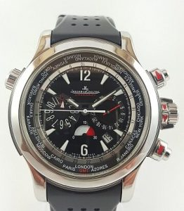 Jaeger LeCoultre Master Compressor Extreme World 46mm Chronograph