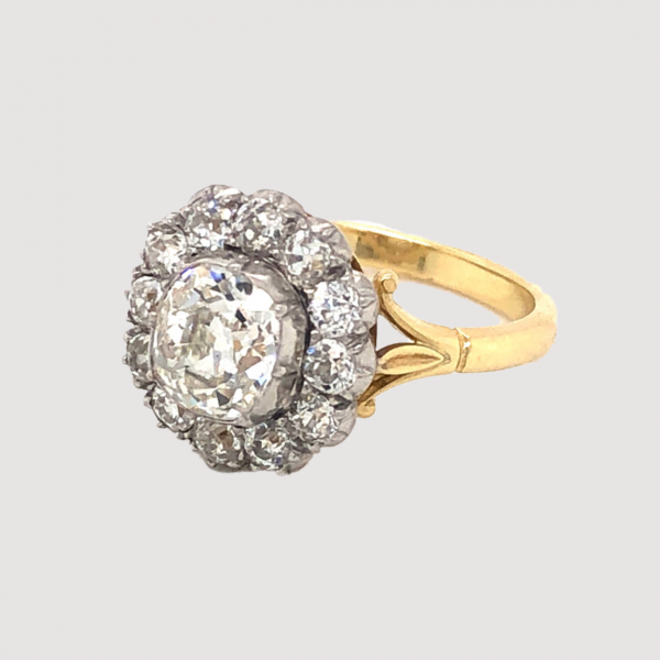 Cleaning Antique Jewellery