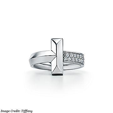 Tiffany & Co. T1 Ring